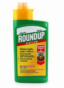 Diserbante Roundup bioflow glifosate