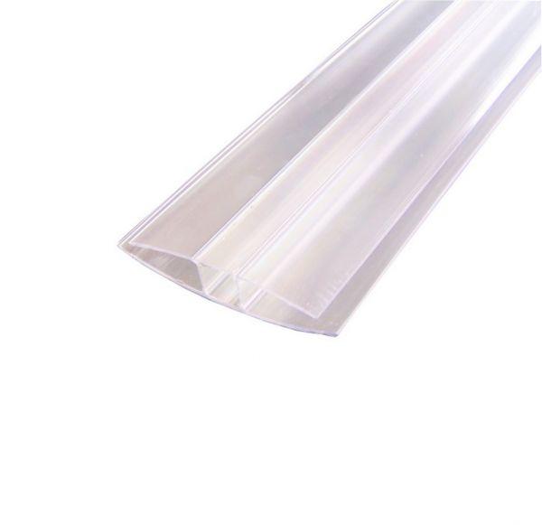 Profilo ad H policarbonato