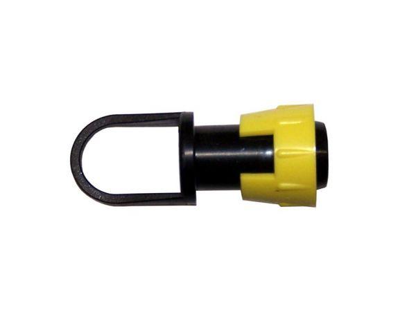 Tappo fine linea Easy Lock per Ala Gocciolante Tape 16 mm