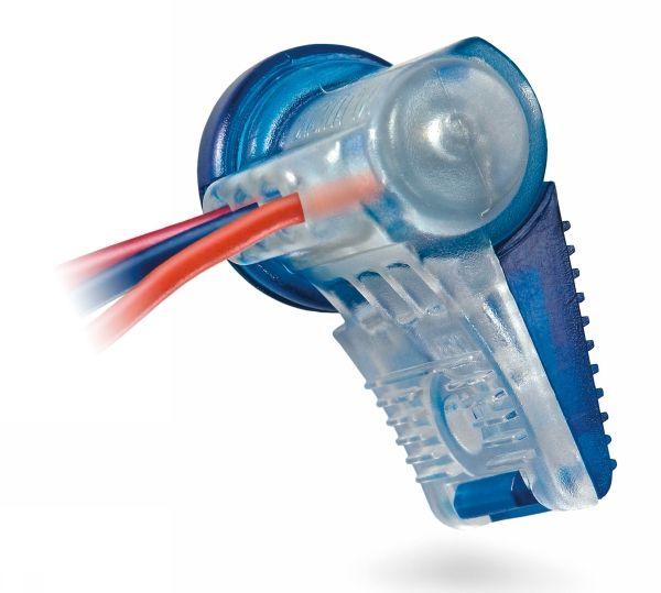 Connettore Stagno BVS1 per Elettrovalvole
