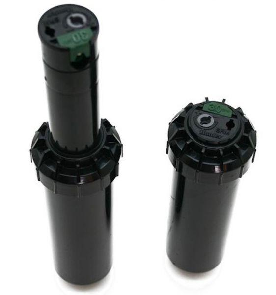 Irrigatore Hunter SRM-04 DINAMICO A TURBINA POP-UP ALZO 10 CM - RAGGIO 4-9 MT