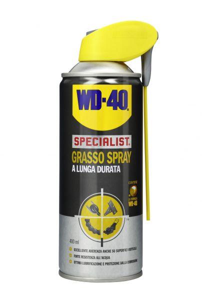 Grasso Spray per Catene e Rulli WD-40 Specialist