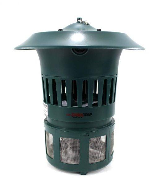 Trappola a lanterna UV - Cattura zanzara comune - ZanzaTrap Vario