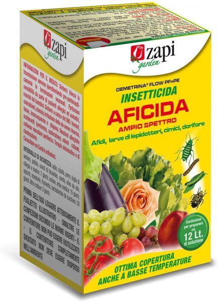 Insetticida ad Ampio Spettro Zapi Demetrina Flow PFnPE 10 ml