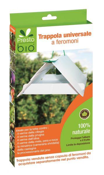 Trappola Biologica Universale a Feromoni Presto bio ®