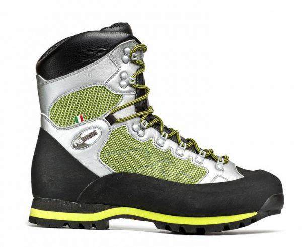 Stivaletto trekking microfibra/cordura TreEmme Mod 9524