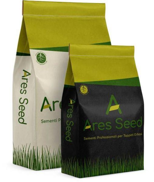 Sementi per Rigenerazione Prato Eden Seed Renovate 5 kg