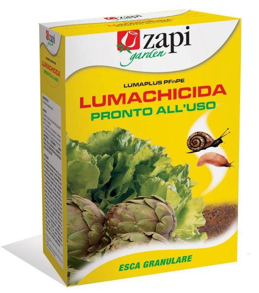Lumaplus PFnPE