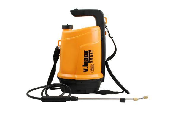 Pompa Spray a Batteria Volpi V.Black Smart 5 l
