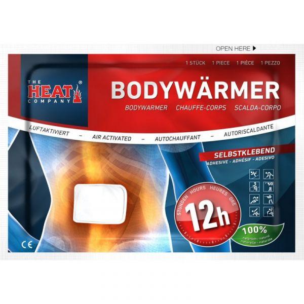 Scalda corpo heat company
