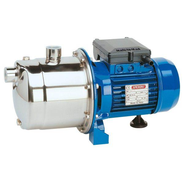 ElettroPompa Autoadescante Speroni CAM 95 Inox - 0.75 kW