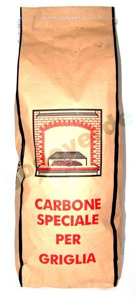 Carbonella da Ardere Alta Qualità 5 kg