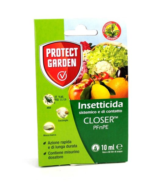 Insetticida Closer 40ml Bayer