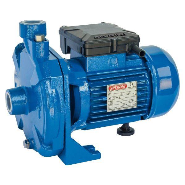 ElettroPompa Idraulica Speroni CM 27 - 0.55 kW