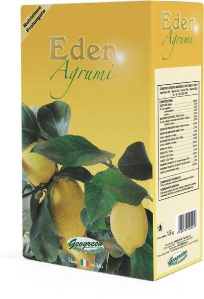Eden agrumi 1,5kg