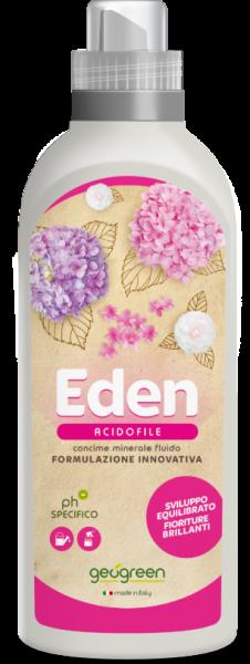 Concime liquido per Acidofile Eden 1lt