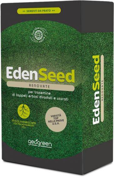 Sementi per ripristino Prato Eden Seed Renovate 1 kg