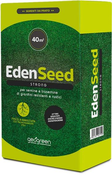 Sementi per Prato Eden Seed Strong 1 kg