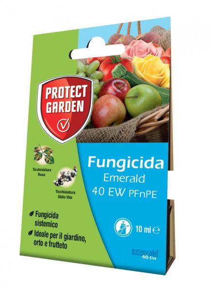 Fungicida sistemico Protect Garden Emerald 40 EW 10ml