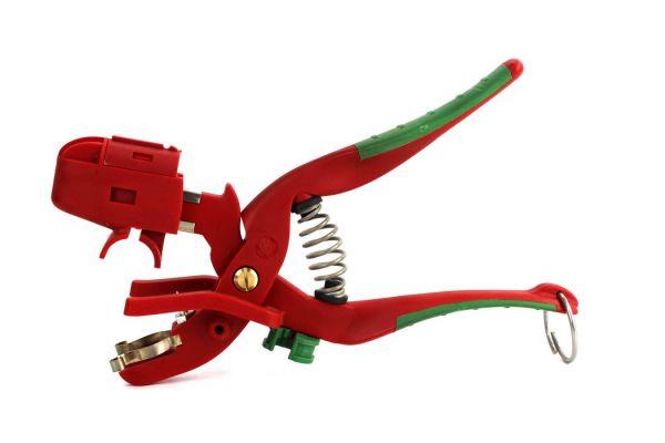 Pinza innesta-gocciolatori per tubi da 16/20mm - Drip Clip