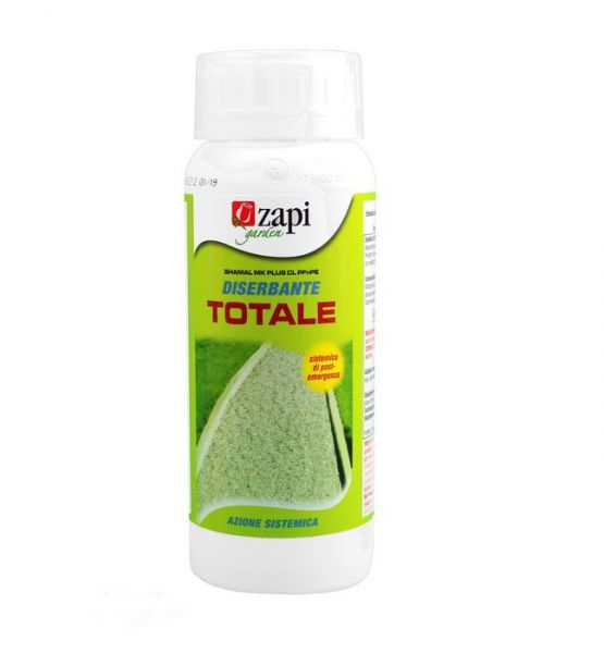 Diserbante totale sistemico Zapi Shamal MK Plus 500ml