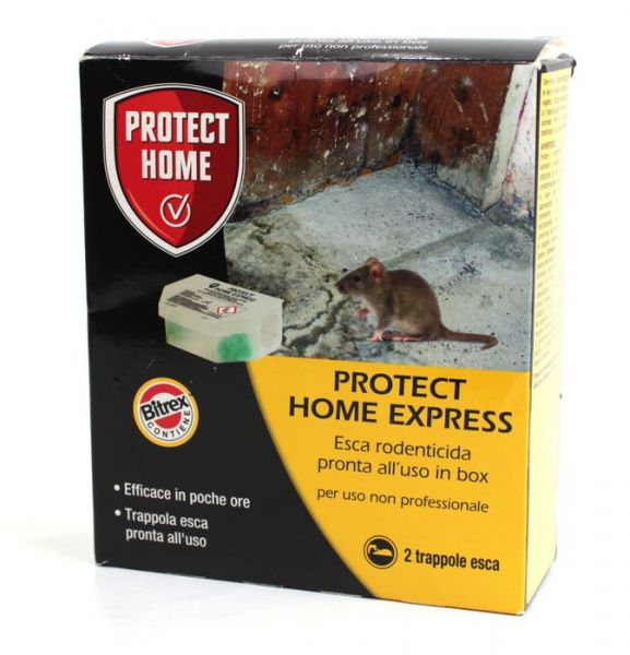 Protect Home Express