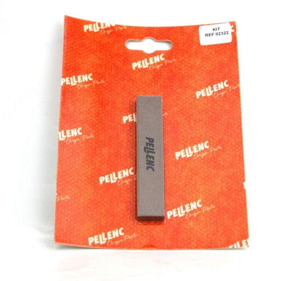 Pietra per affilatura lama Pellenc Originale - Ref 02322