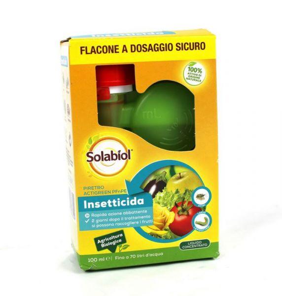 Bayer Solabiol Piretro Actigreen PFnPE