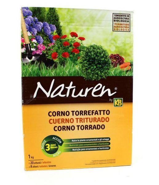 Cornunghia Bio Naturen KB