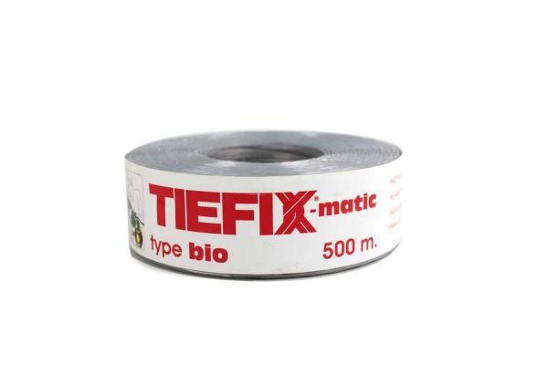 Bobina Filo Biodegradabile per Legatrici Tiefix 500 mt