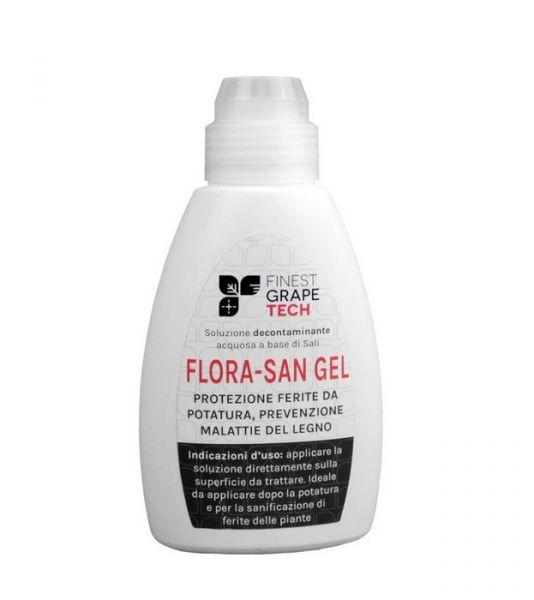 Disinfettante per Potature Flora San Gel 300 ml