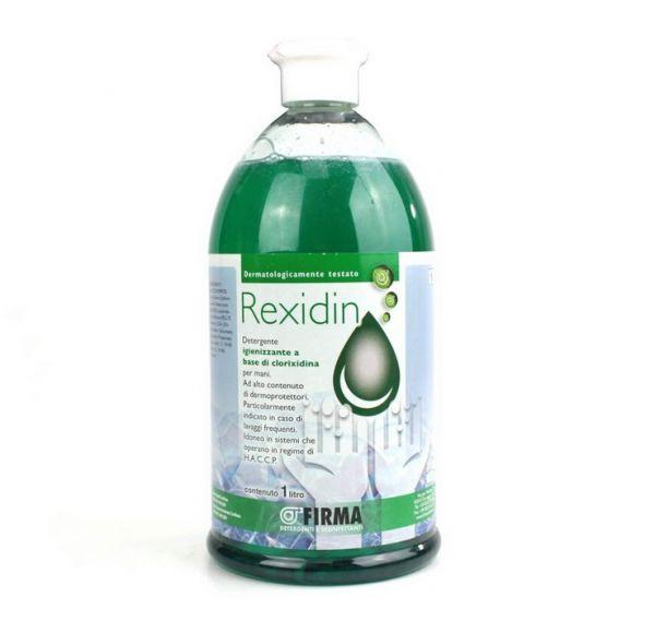 Sapone Disinfettante CLorixidina