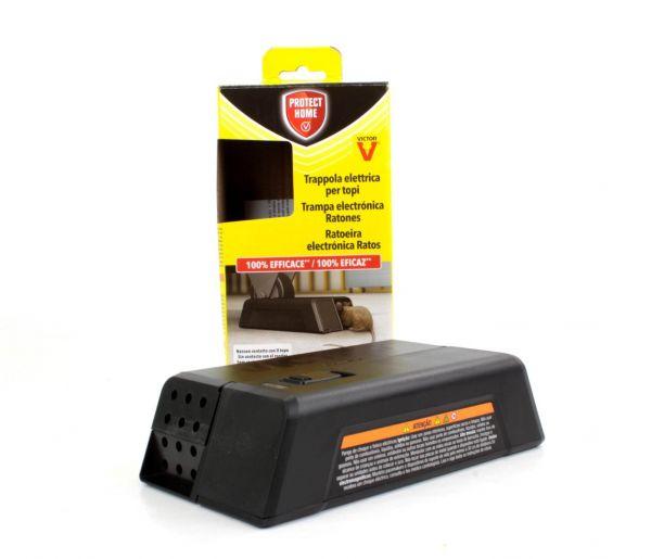 Trappola Elettrica per Topi Protect Home Victor Mini
