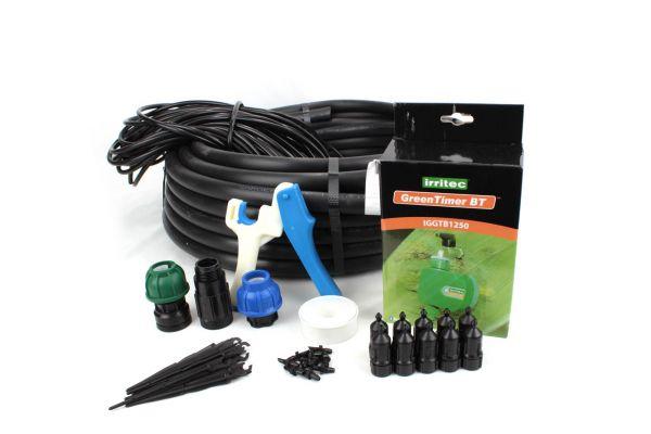 Kit Irrigazione Automatica Vasi