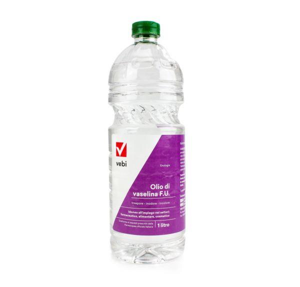Vebi Olio di Vaselina ad uso Enologico 1 lt