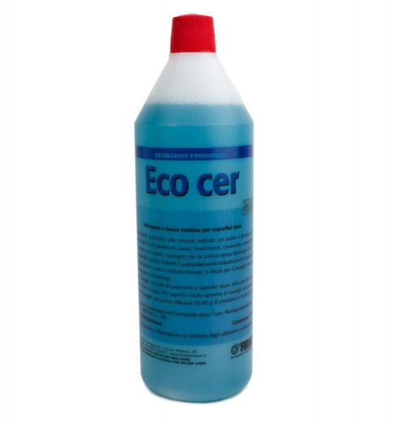 Detergente Liquido per Superfici Eco Cer 1 lt