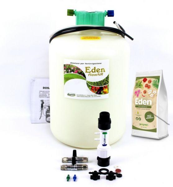 Dosatore per fertirrigazione Eden Flow NR 100 LT 2,8 - Promo Concime