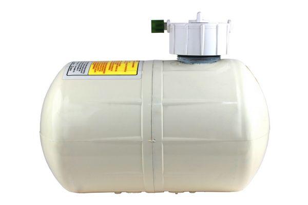 Dosatore per Fertirrigazione Parko Flow R 500 Starter Kit - 1000 MQ - 5,8 lt