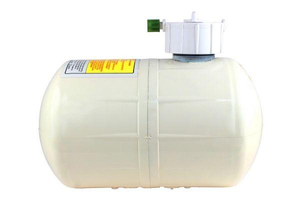 Dosatore per Fertirrigazione Parko Flow R 600 Starter Kit - 2000 MQ - 8,8 lt