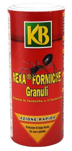 Insetticida in Granuli Solubili Kb Nexa Formiche 250 g