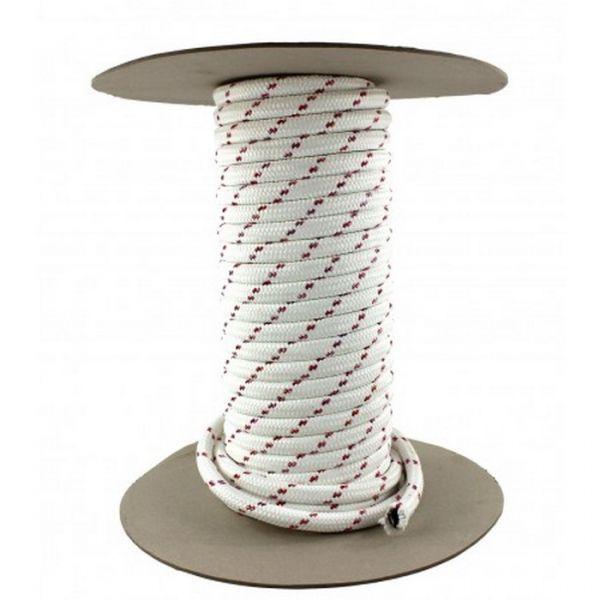 Corda in treccia di poliestere ad elevato carico di rottura - diametro a scelta