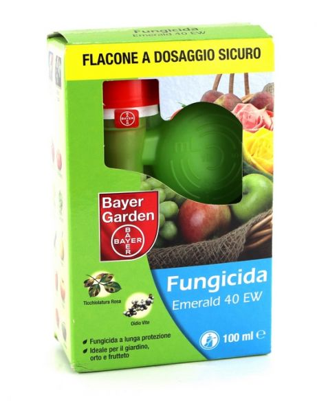 Fungicida sistemico Bayer Emerald 40 EW 100ml