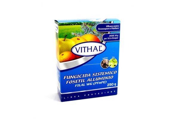 Fungicida Sistemico Vithal Filal WG PFnPE 250 g