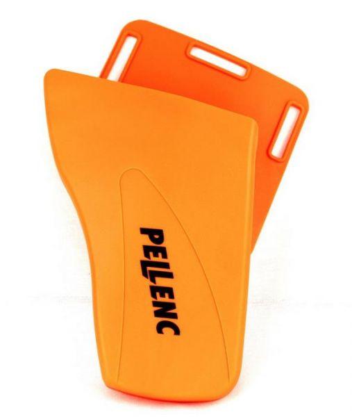 Nuovo Fodero per Forbici Pellenc vinion e prunion con cinghie - ergonomia migliorata