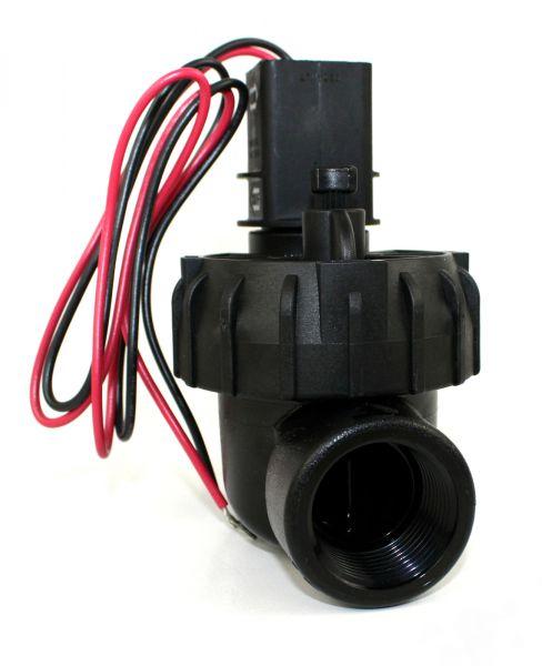 "ElettroValvola Rainbird 100-JTV -9V 1"" F-F solenoide bistabile"