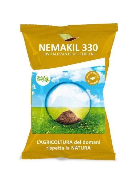 Concime Organico Geo Repellente Nemakil 330 25 kg