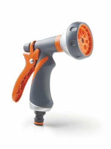 Pistola Multigetto G.F. con Attacco Rapido