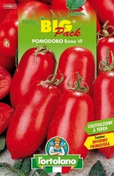 """Semi di Pomodoro """"Roma"""""""