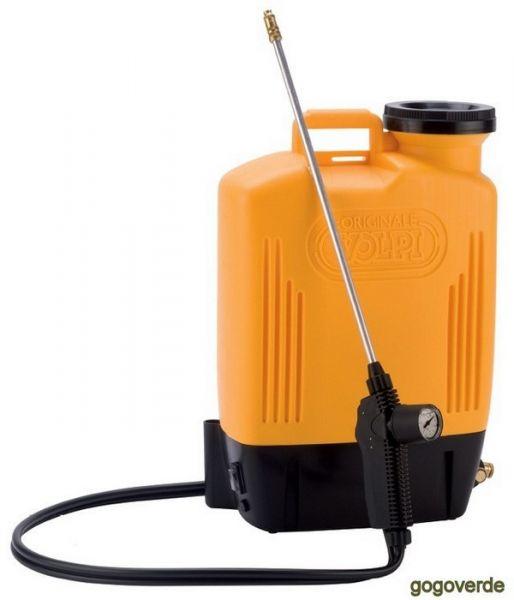 Pompa Spray a Batteria Volpi ElettroPlus 10PTE 15 lt