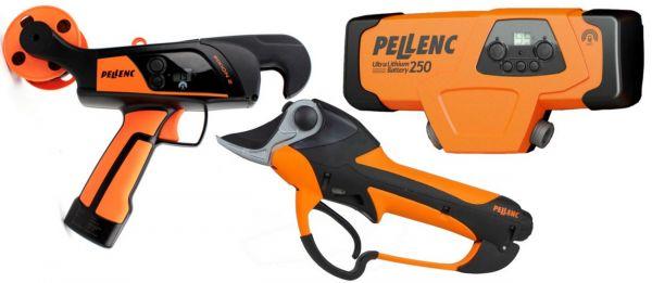 Pellenc Promo Prunion 250 Fixion 2